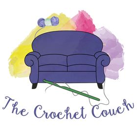 The Crochet Couch