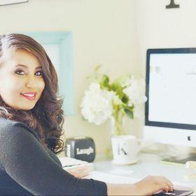 HNIK Branding + Design Studio - Kimberly Marie