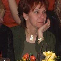 Anikó Somorjai Pozsonyi