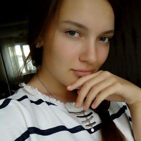 Алина Тарарай