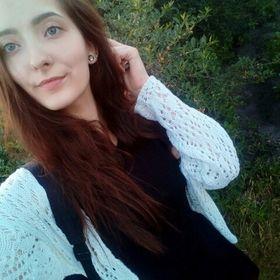 Капырина Дарья