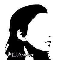 EllAnnArt & Amatorskiej Sztuki Szkatuła