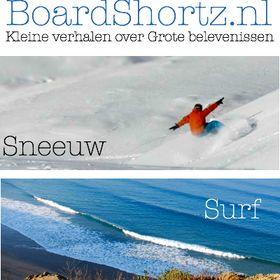 BoardShortz.nl