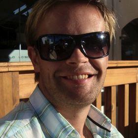 Marcus Mattila