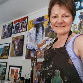 Pauline Gough