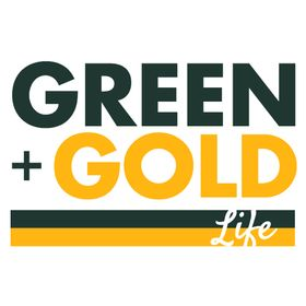 Green + Gold Life
