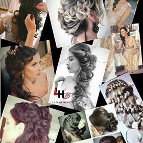 La Hair Braid