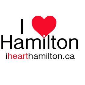I Heart Hamilton
