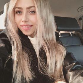 Маша Евстигнеева