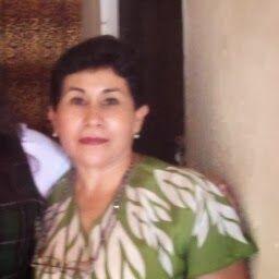 Alicia Ortega López