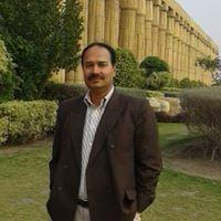 Tayyab Shahzad