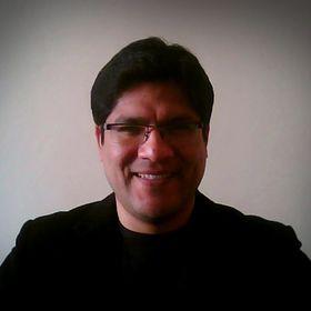 Gesvin Romero Moreno