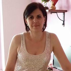Simona Garbová