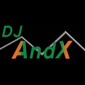 DJ AndX