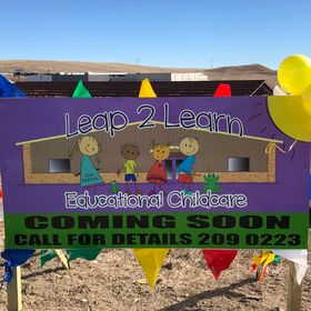 Leap 2 Learn Educational Childcare