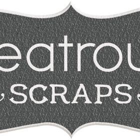 Seatrout Scraps Design