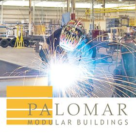 Palomar Modular Buildings
