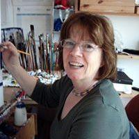 Mary Artist