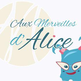 Aux Merveilles d'Alice