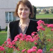 Dorota Paluszkiewicz