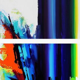 KarenColangelo Paintings