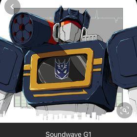 Soundwave Roblox Decepticon Soundwave Gloriaramir8299 On Pinterest