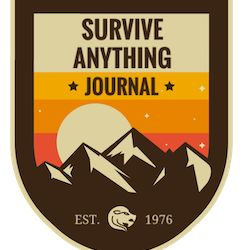 Survive Anything Journal