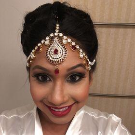 Devina Persaud