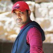 Girish Dunga