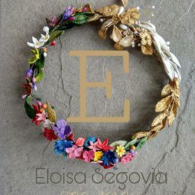 Eloisa Segovia Tocados