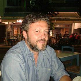 Kostas Katopis
