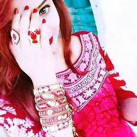 Aayza Khan