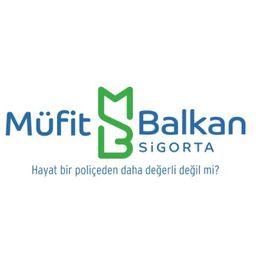 Müfit Balkan Sigorta