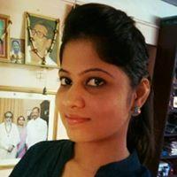 Shweta Jadhav