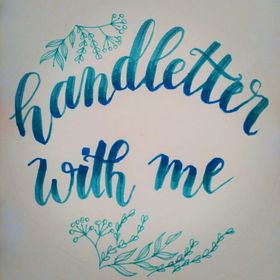 handletter.with.me