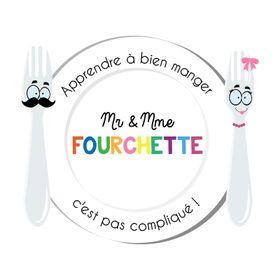 Mr et Mme FOURCHETTE