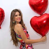 Ana Julia Adelseck Ferreira