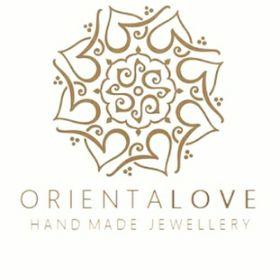 Orientalove Jewellery