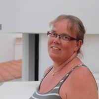 Annette Morberg