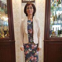 Gabriella Suchné Kis