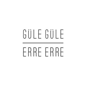 Erre Erre by Güle
