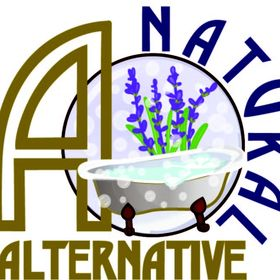 A Natural Alternative Soaps & Toiletries (naturalsoaper) on