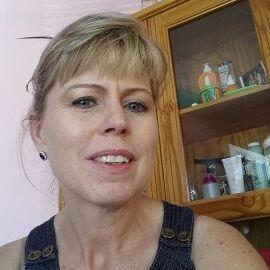 Rita Liebenberg