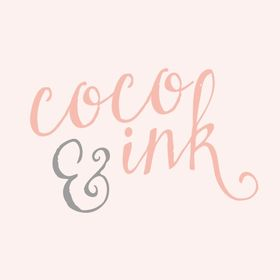 Coco & Ink