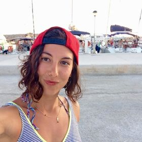 Maria Ntanou