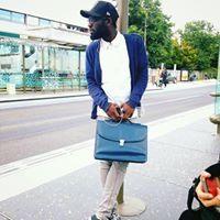 Manassé Samora