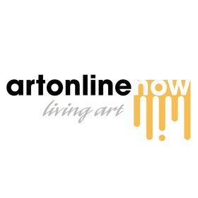 ART ONLINE NOW