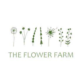 The Flower Farm (Wedding Florist and British Flower Grower)