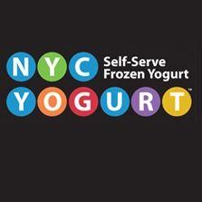 NYC Yogurt