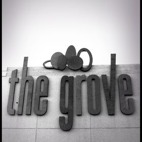 The Grove Mall